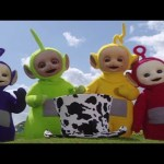 ★Teletubbies English Episodes★ Squirrels ★ Full Episode – HD (S04E85)
