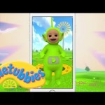 NEW Teletubbies App Gameplay | Dipsy