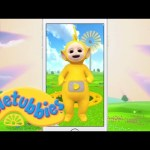 NEW Teletubbies App Gameplay | Laa Laa