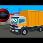 Zobic – Lorry
