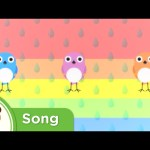 Rainbow Song | Learn Colors