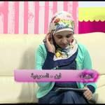 برنامج حكي صبايا 2014 – الحلقه 11| قناة كراميش الفضائية Karameesh Tv