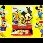 Mickey Mouse Club House Friends Surprises