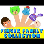 Finger Family Collection