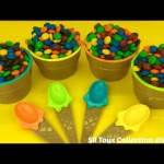 M&Ms Candy Surprise Toys Paw Patrol Peppa Pig Shopkins Teenage Mutant Ninja Turtles Surprise Eggs