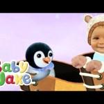 Baby Jake – Big Boots
