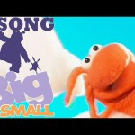Big And Small – Songs For Kids 2