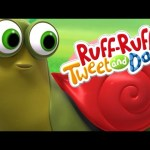 Racing Snails – Ruff Ruff Tweet And Dave