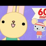 Eeny Meeny Miny Moe | + More Kids Songs | Super Simple Songs