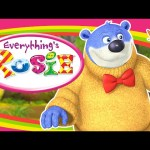 Everything's Rosie | Animal Adventures