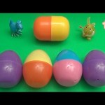"Star Wars Kinder Surprise Egg Learn-A-Word! Spelling Words Starting With ""F""!  Lesson 2"