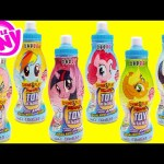 My Little Pony Drink and Play Surprise Apple Juice