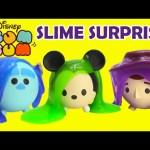 Disney Tsum Tsum Slime Surprises