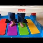 Fisher-Price Little Superstar Step 'n Play Piano Walker Review