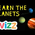 Planets for Kids | Learn the Planets