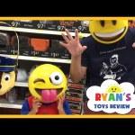 TOY HUNT Ryan ToysReview Shop for Halloween Disney Cars Hot Wheels Peppa Pig Thomas Trains Kids Toys