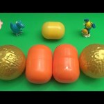 "Disney Cars Surprise Egg Learn-A-Word! Spelling Words Starting With ""B""! Lesson 4"