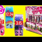 My Little Pony Mystery Watch Blind Bags