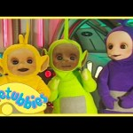 Teletubbies Full Episode – Guess Who I Am | Episode 258