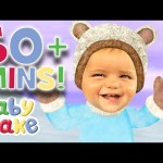 Baby Jake – Snowy Adventures (60+ mins)