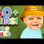 Baby Jake – Tropical Adventures (60+ mins)