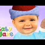 Baby Jake – Magic Rides Compilation