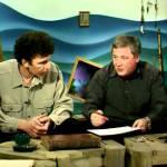 Диалоги о рыбалке – Хариус, таймень