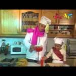 مطبخ كومار الحلقة العشرون| قناة كراميش الفضائية Karameesh Tv