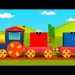 Bob The Train | Colors