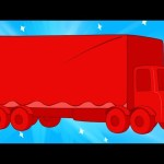 Morphle the Red Truck – 30 minute My Magic Pet Morphle vehicle compilation for kids