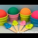 Glitter Play Doh Cupcakes Surprise Toys Monster High Peppa Pig Finding Dory Disney Frozen Kinder Egg