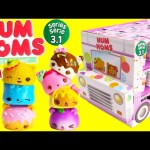 Num Noms Series 3.1 Full Case with Special Editions