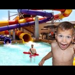 Water Park Fun at Salamander Springs