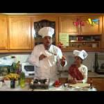 مطبخ كومار الحلقة الخامسه عشره  قناة كراميش الفضائية Karameesh Tv
