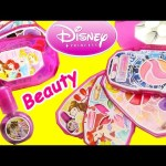 Disney Princess Beauty Center Cinderella, Ariel, Beauty and the Beast Rapunzel