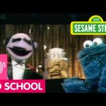 Sesame Street: The Disappearing Cookies with Amazing Mumford
