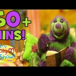 The Roly Mo Show – Story Time | 60+ minutes | Bedtime with Roly Mo