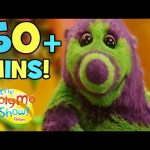 The Roly Mo Show – Roly and Friends | 60+ minutes | Learning with Roly Mo