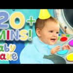 Baby Jake – Party compilation (120+ mins)