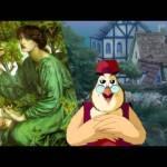 Всемирная картинная галерея – Данте Габриель Розетти