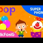op | Super Phonics | Pinkfong Songs for Children