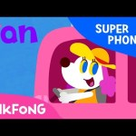 an | Super Phonics | Pinkfong Songs for Children