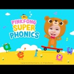 [App Trailer] Pinkfong Super Phonics