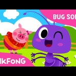 Ants in My Pants | Bug Songs | PINKFONG Songs