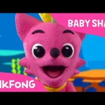 Baby Shark Play | PINKFONG & Mr. Clown | Animal Songs | PINKFONG Songs for Children