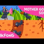 The Ants Go Marching | Mother Goose | Nursery Rhymes | PINKFONG Songs for Children