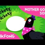 Hickety Pickety | Mother Goose | Nursery Rhymes | PINKFONG Songs for Children