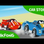 Tiny's Victory | Race Car | Car Stories | PINKFONG Story Time for Children