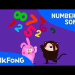 Number Shapes | Number Songs | PINKFONG Songs for Children