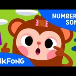 Two Eyes Two Ears | Number Songs | PINKFONG Songs for Children